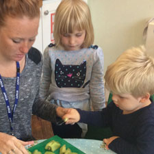Enhanced Provision Bristol Early Years
