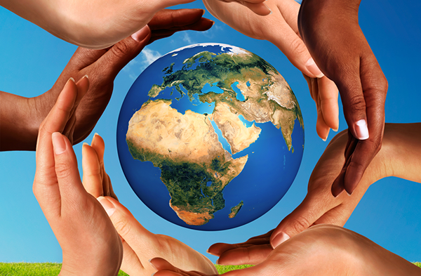 Global perspective Bristol Early Years website