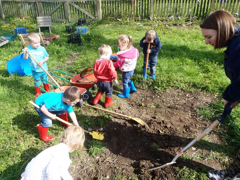 Bristol Children's Centres