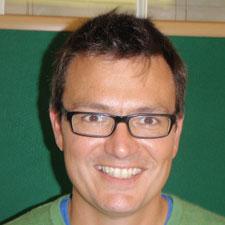 Colin MacFarlane