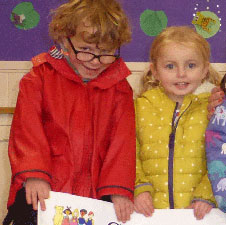 Early Years Leaders