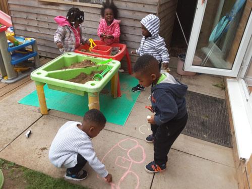 The Bristol Standard A Childminder's Case Study
