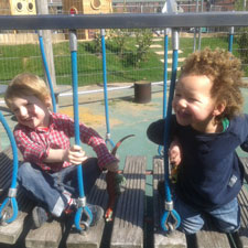 Childminding network CPD