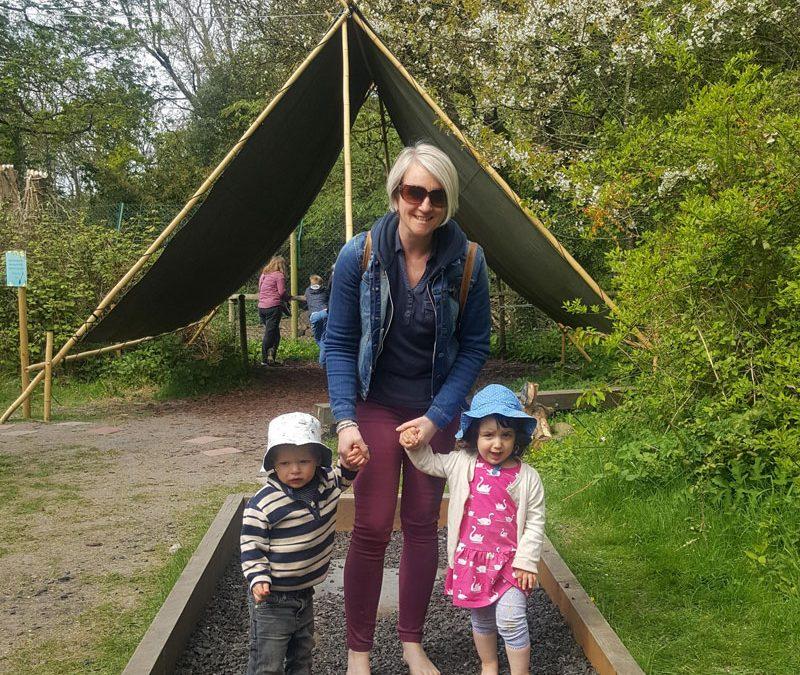 Bristol Standard Case Study – Paula Goldswain