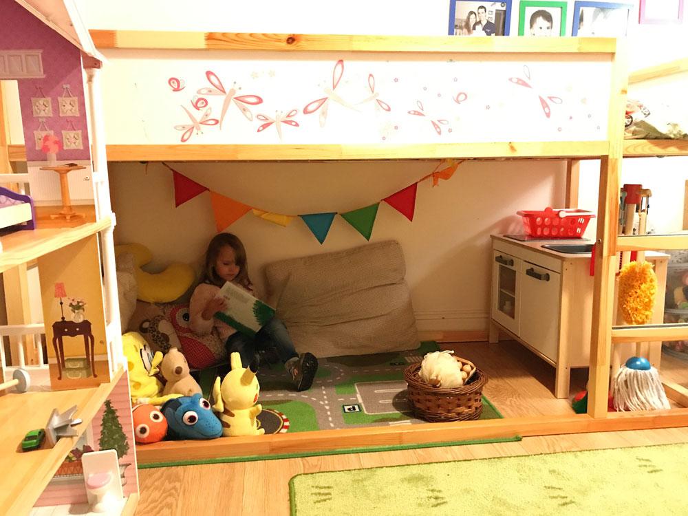 Serena Pagliaro Bristol Standard Childminding Case Study
