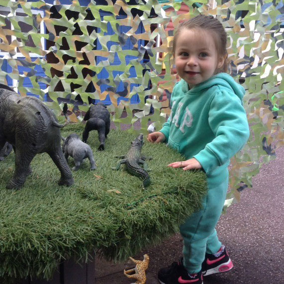 Bristol Standard Case Study – Brislington Village Preschool