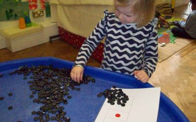 Focus on Dimension 5 – Play and Learning Experiences