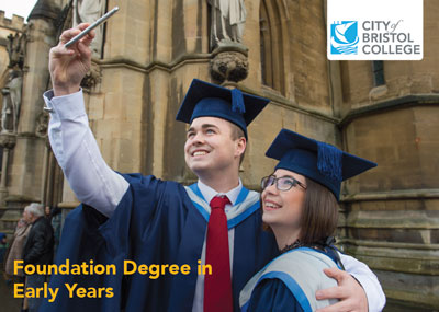 Foundation Degree in Early Years