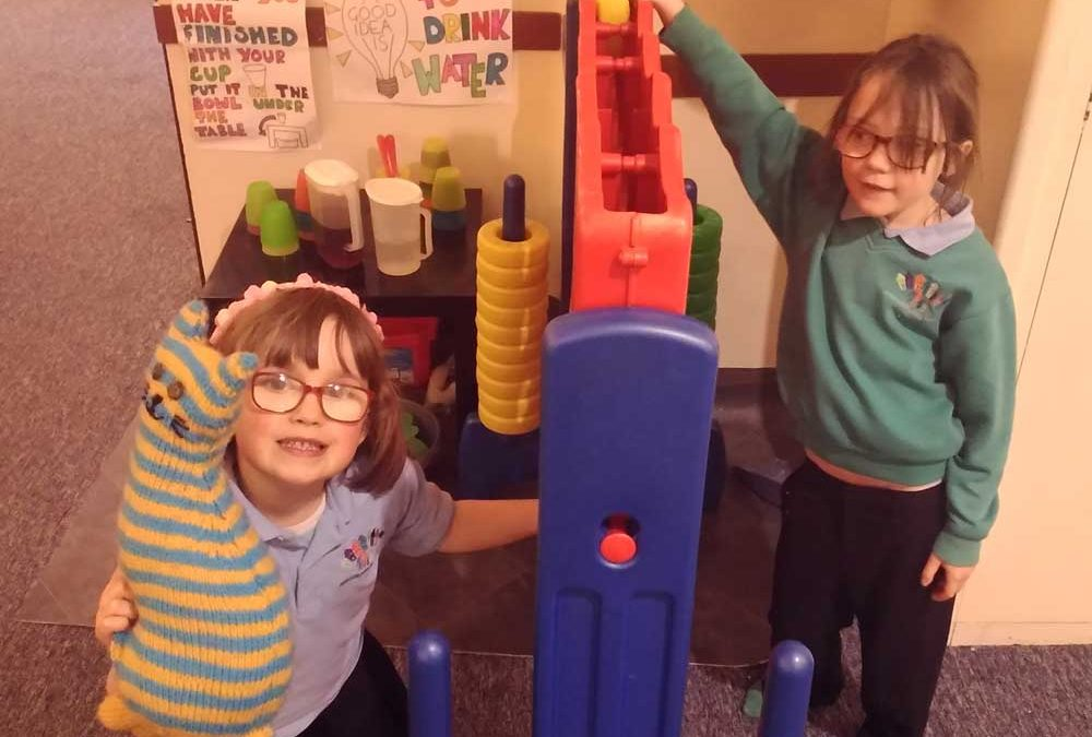 Bristol Standard Case Study – Totterdown Children's Community Workshop