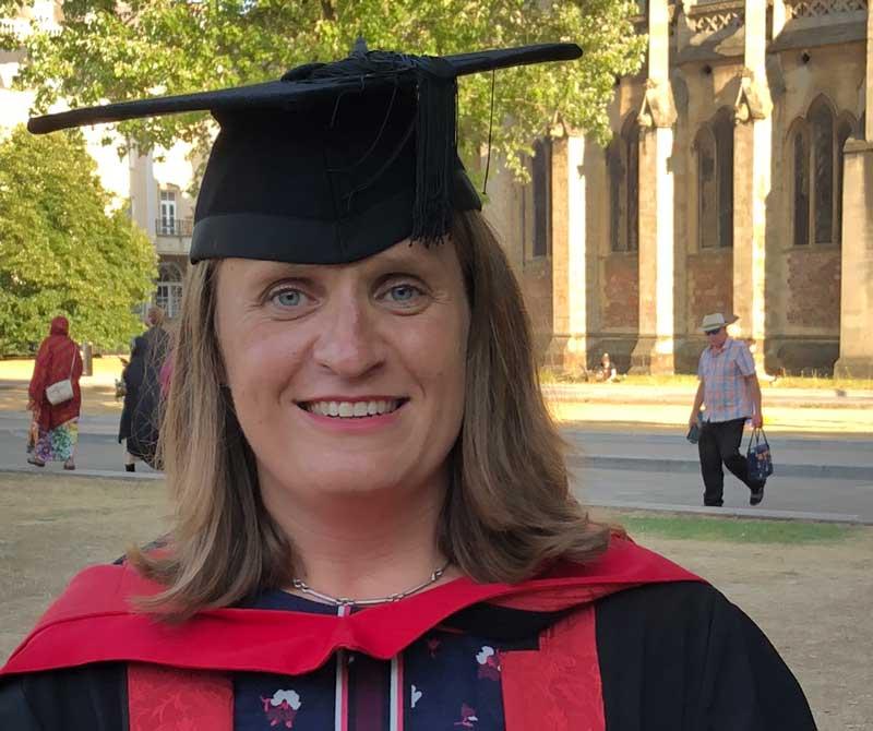 Congratulations to Jessica Williams!