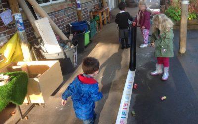 Fonthill Primary School – Bristol Standard case study