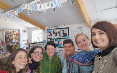 St Werburgh's Primary School – Bristol Standard Case Study