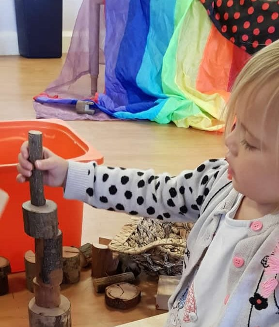 Dionne Dickens, Childminder – Bristol Standard case study