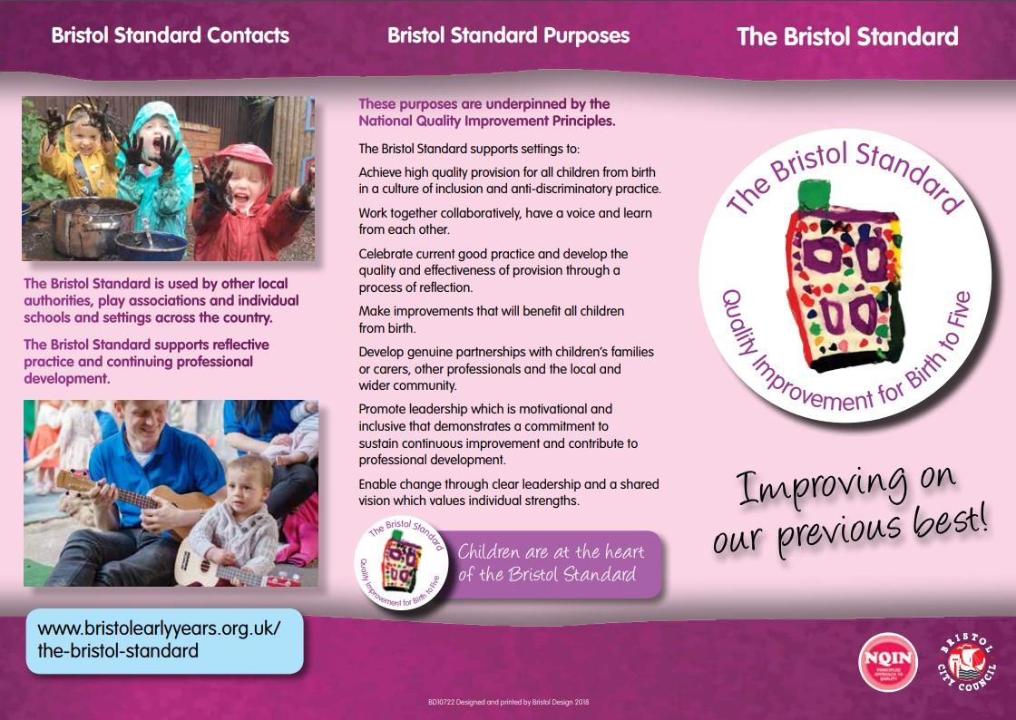The Bristol Standard Leaflet