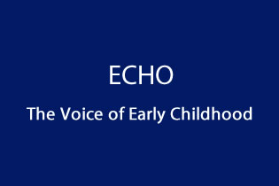 Echo - Early Childhood Organisation