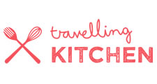 Travelling kitchen
