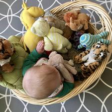 Children's Wellbeing  Support Materials