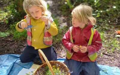 NEW: Bristol Early Years Assessment Guidance July 2021