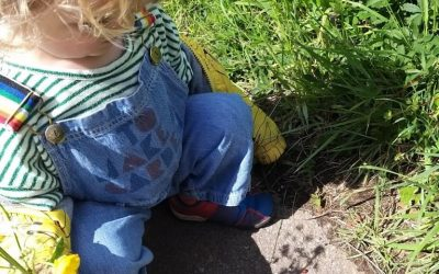 Kirstie's Childminding case study