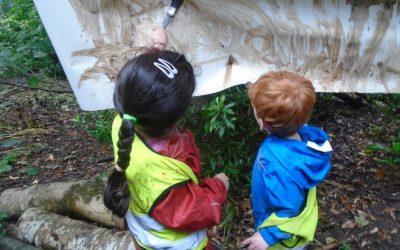 Early Childhood Resource Bank – Early Years Reviews by Aaron Bradbury