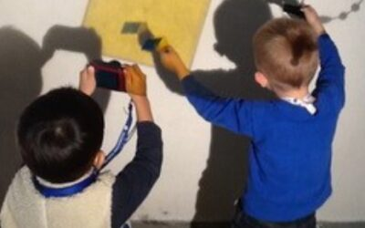 Bristol & Bath ECHO and Early Education joint online CPD – 2nd October 2021